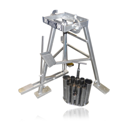"Swan Products ""Deluxe Set"" Anvil Stand & Accessories"