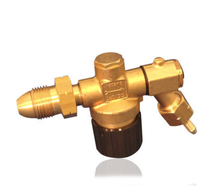 "Swan Products ""Gas Regulator"""