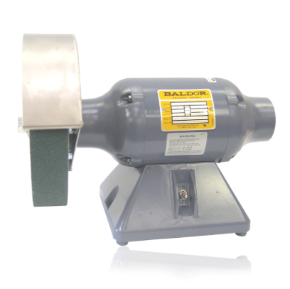 "Baldor ""High Power"" Grinder (without wheel)"