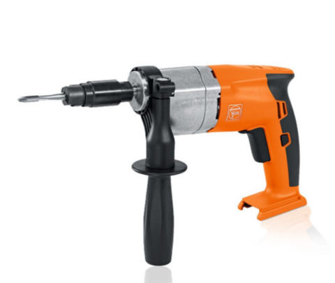 FEIN'S Cordless AGWP 10 Select+ Tapping Drill