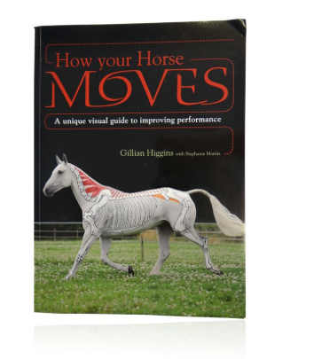 "Gillian Higgins ""How your Horse Moves"" Book"