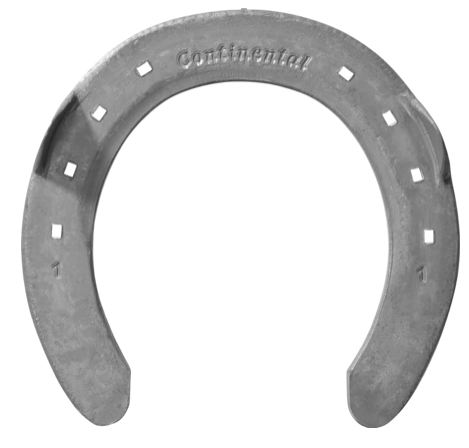 "Continental ""22x8mm"" (side clipped fronts) - Mustad"