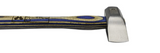 "GDM ""Wide"" Fuller (wooden handle) - Mustad"