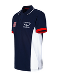 Hereford Navy Polo - Horner Shearing