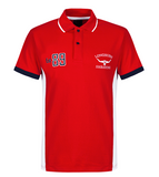 Hereford Red Polo - Horner Shearing