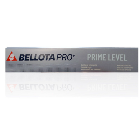 "Belloata Pro+ ""Prime Level"" Hoof Rasp"