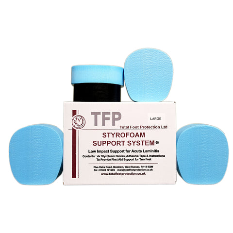 "TFP ""Styrofoam Support System"" (various size option)"