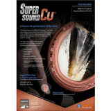 "Kerckhaert ""Aluminium Kings"" super sound Cu (toe clipped fronts & hinds)"