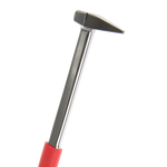 "Jim Blurton ""E-Head"" Stamp (welded handle) - Jim Blurton Tools"