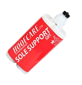 "HMS Sole Support Soft ""Red"" (200ml) - Handmade Shoes Ltd"