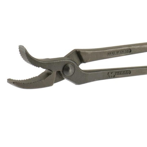 "Mustad ""High-Nail Clinchers"" Clenching Tongs - Mustad"