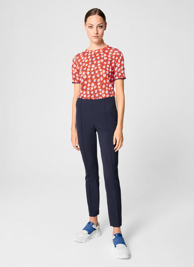 Slim Ankle Pants - ESCADA