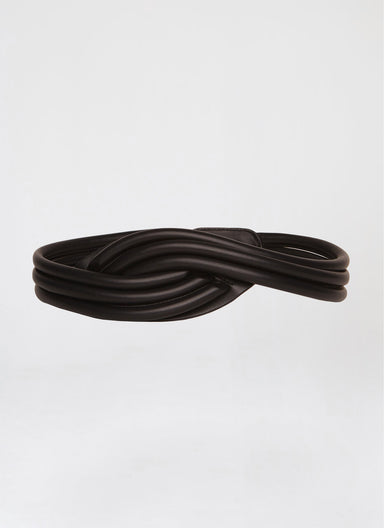 Signature twined waist belt - ESCADA