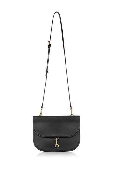 Residency Collection - Leather Shoulder Bag