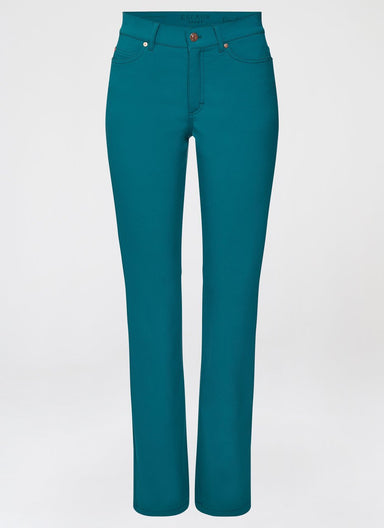 Slim Straight Pants - ESCADA