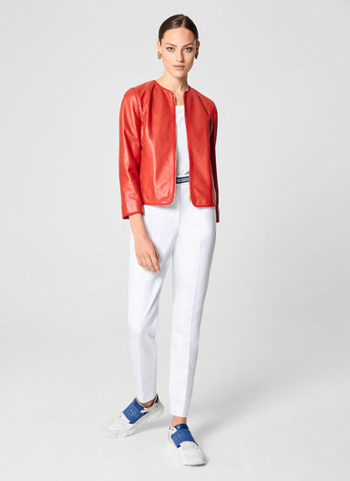 Milano Jersey Tapered Pants - ESCADA