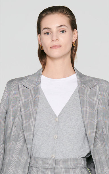 ESCADA Cotton Cashmere Cardigan