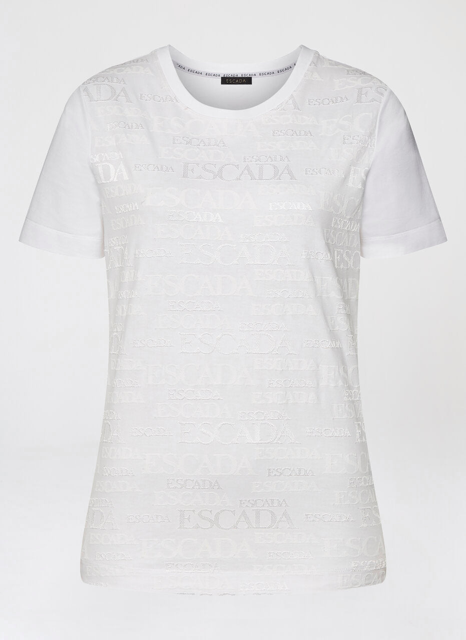 ESCADA T-Shirt with logo design