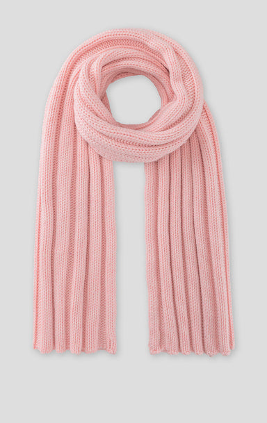 ESCADA Wool Knit Scarf