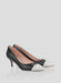 Pointed 2 tone pump - ESCADA
