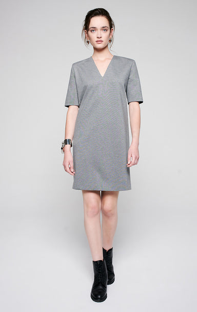 Milano Jersey Shift Dress - ESCADA