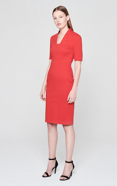 ESCADA Milano Jersey Dress