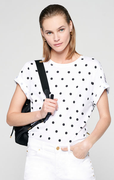 ESCADA Pattern Mix T-shirt