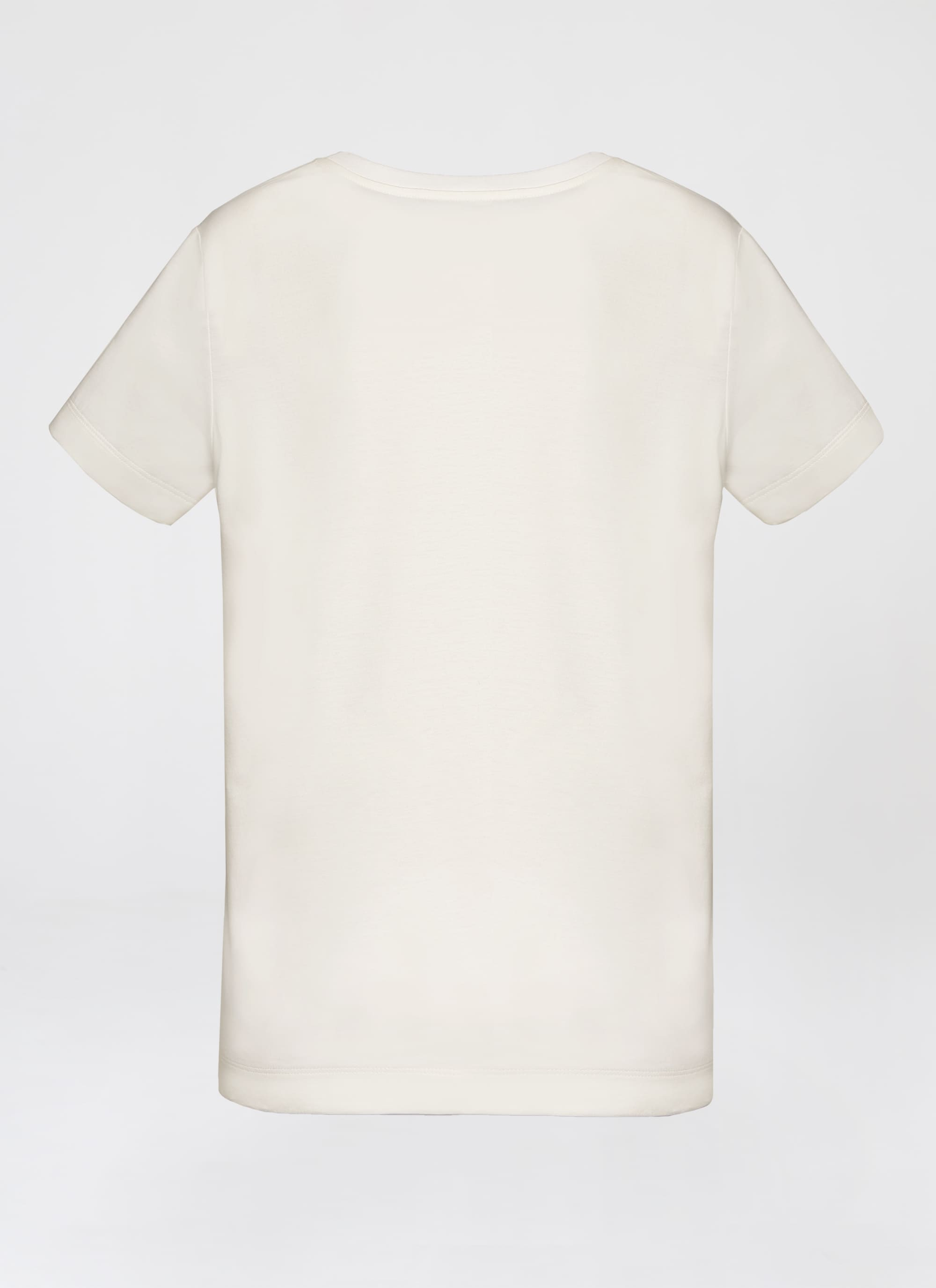 Printed T-Shirt - ESCADA