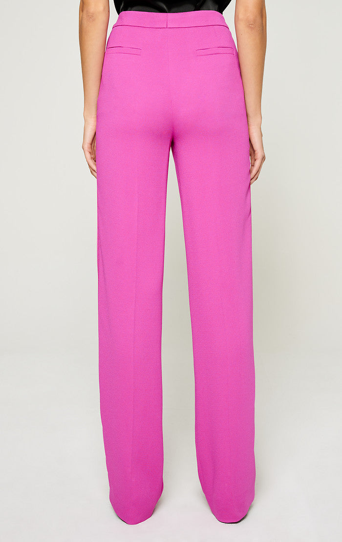 ESCADA Crepe Straight Pants