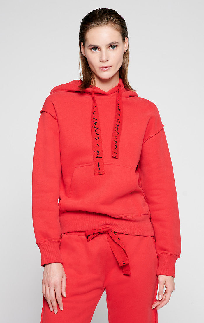 ESCADA Hooded Sweatshirt