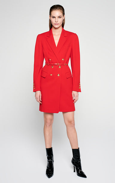 Jersey Blazer Dress - ESCADA