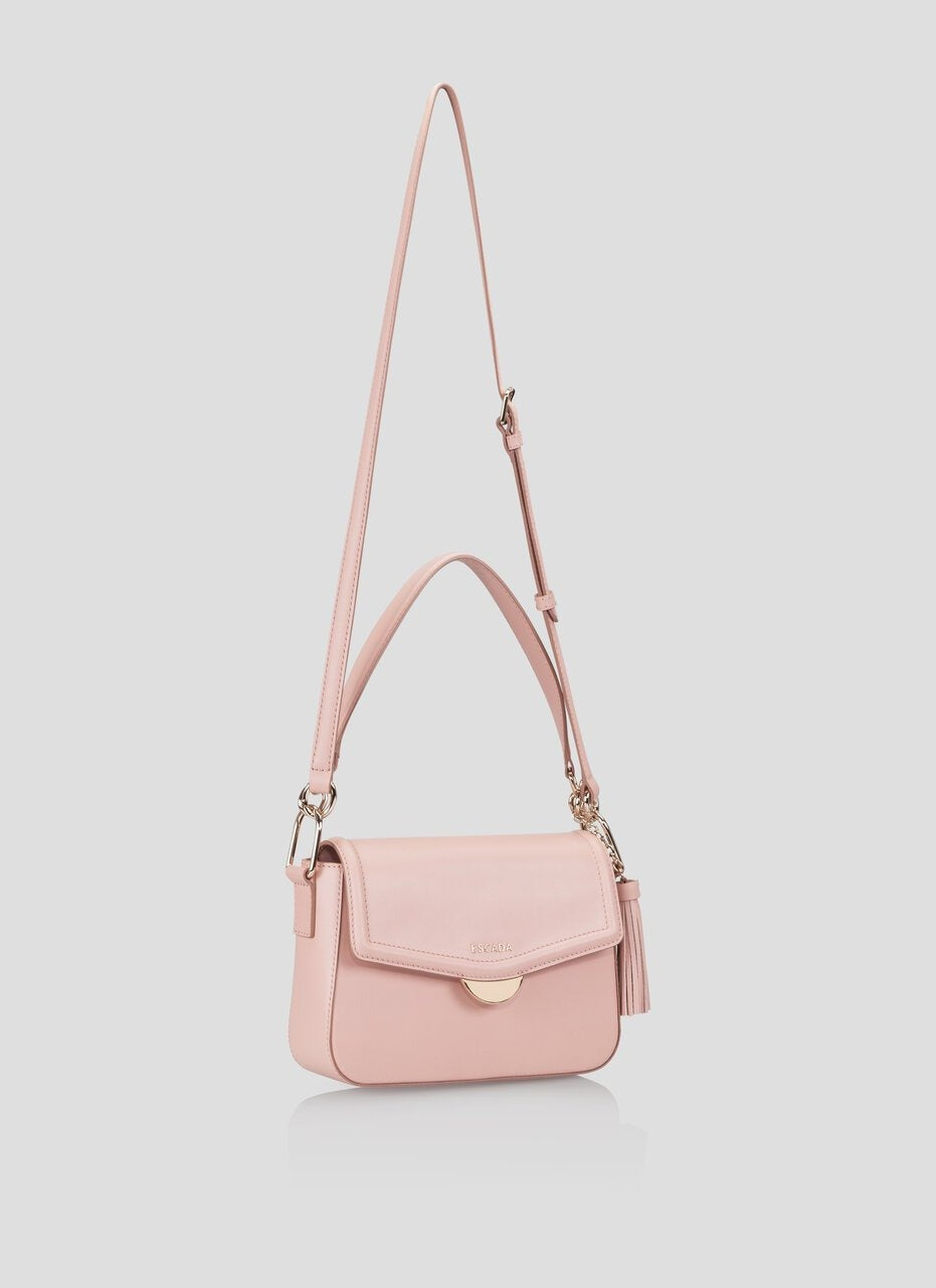 Crossbody Leather Bag - ESCADA
