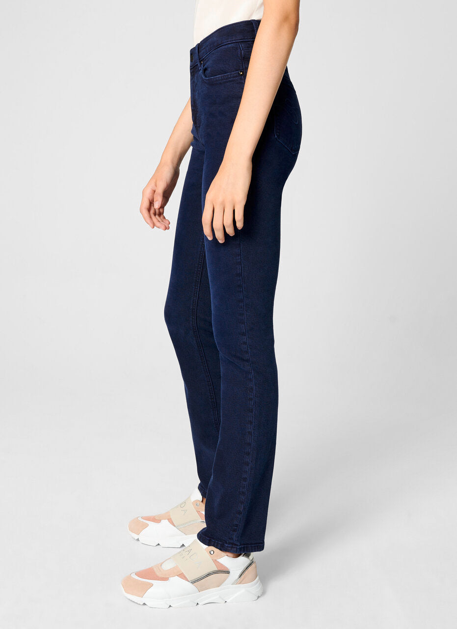 Slim Straight Jeans - ESCADA