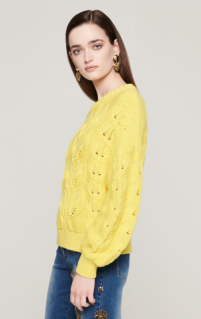 ESCADA Wool Cashmere Sweater