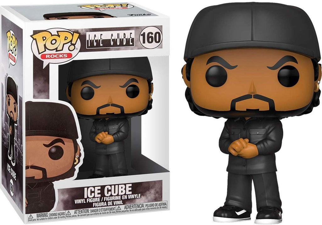 ICE CUBE FUNKO POP FIGURE #160