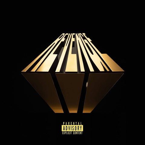 "Dreamville & J. Cole ""Revenge Of The Dreamers III"" 2LP"