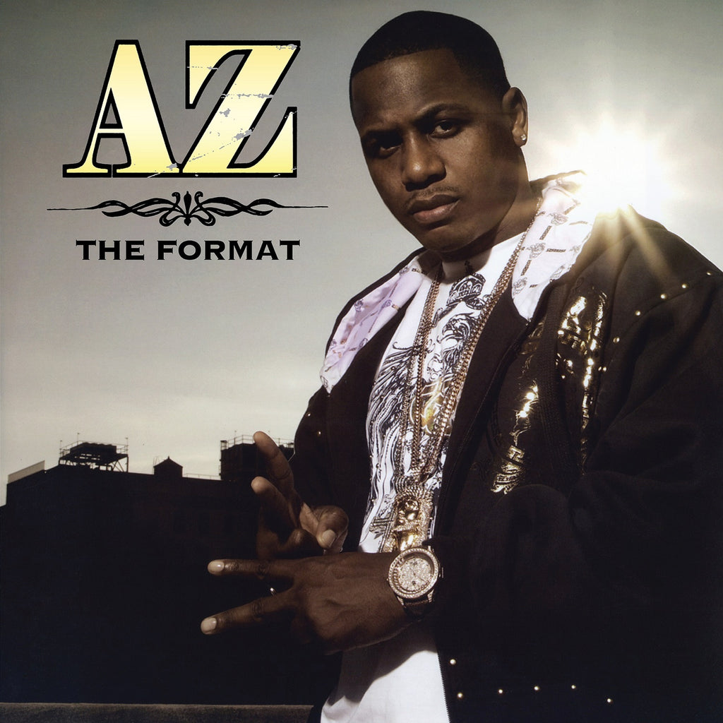 "AZ ""The Format"" LP"