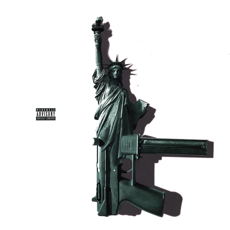"Smoke DZA & Benny The Butcher ""Statue Of Limitations"" LP"