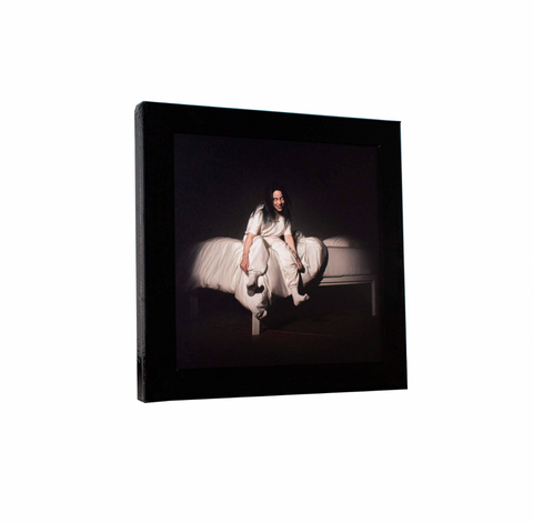 "Billie Eilish ""WHEN WE ALL FALL ASLEEP, WHERE DO WE GO?"" Collector's Edition 7'' Box Set"
