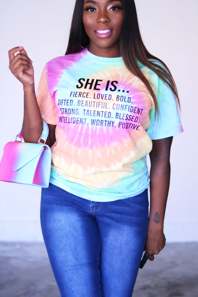 Definition of a Woman T-Shirt