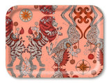 Caspian Coral Small Tray