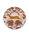 Zambezi Orange Coaster