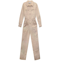 Danny Boilersuit, Ivory