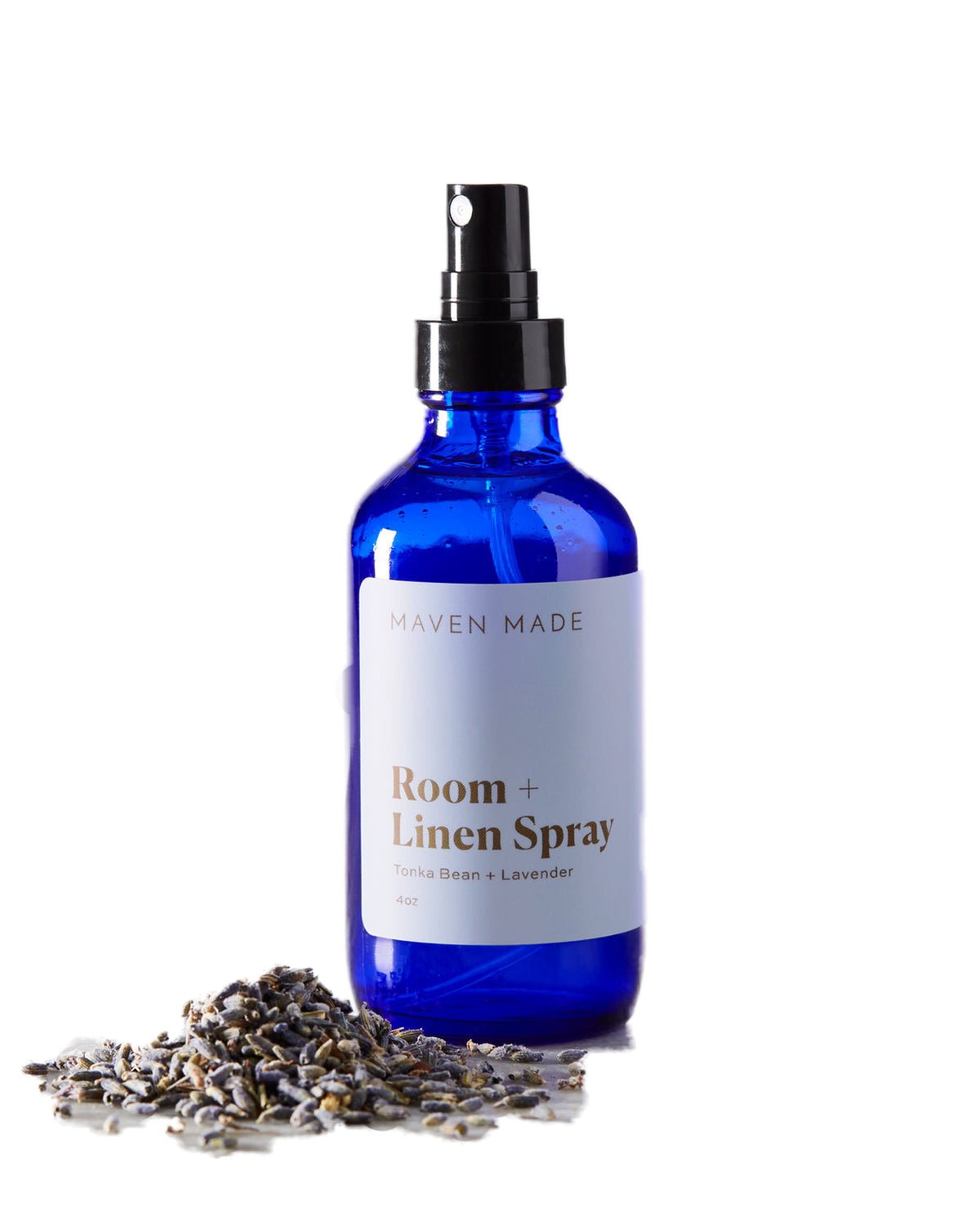 Room Spray: Tonga + Lavender