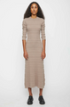 Sanya Knit Maxi Dress