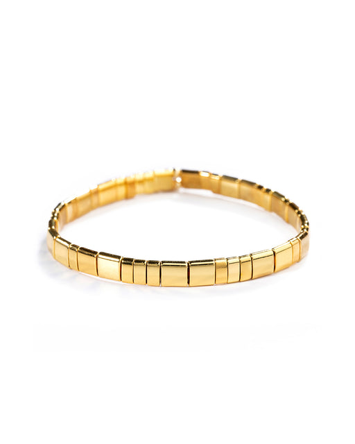 Tilu Bracelet, Fort Knox Gold