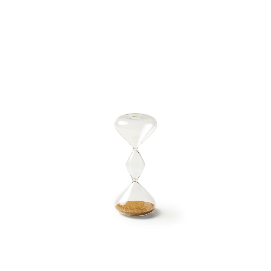 Gold Hourglass, 30 minutes