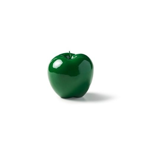 Apple Candle, Green