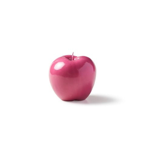 Apple Candle, Pink