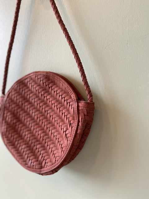 Audrey Bag, Brick